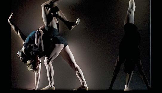 compañía nacional de danza joaquín de luz