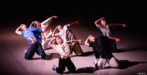 anhelo marcat dance